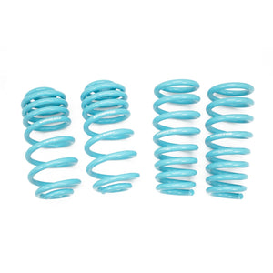 GodSpeed Traction S Lowering Springs BMW X5 E70 (07-13) LS-TS-BW-0015