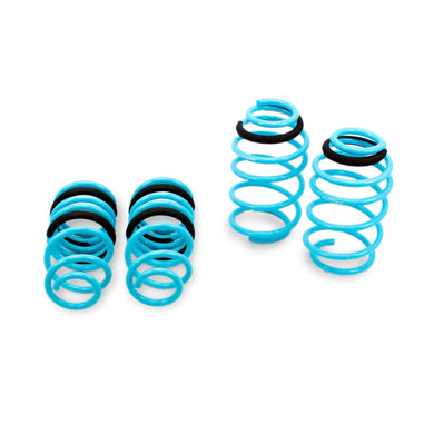 GodSpeed Traction S Lowering Springs Chevy Camaro (2010-2015) V6 / V8