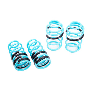 GodSpeed Traction S Lowering Springs Chevy Camaro (2010-2015) LS-TS-CT-0013