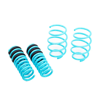 GodSpeed Traction S Lowering Springs Camaro LS/LT (16-18) LS-TS-CT-0014