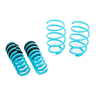 GodSpeed Traction S Lowering Springs Camaro SS (16-18) LS-TS-CT-0015