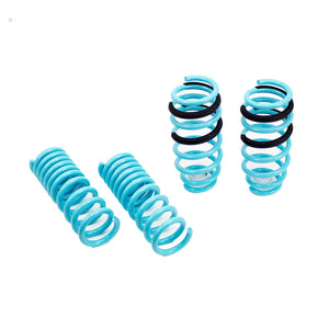 GodSpeed Traction S Lowering Springs Dodge Challenger V6 RWD (11-16) LS-TS-DE-0004