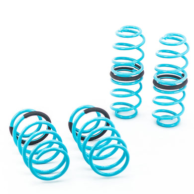 GodSpeed Traction S Lowering Springs Ford Fiesta (2011-2016) LS-TS-FD-0002