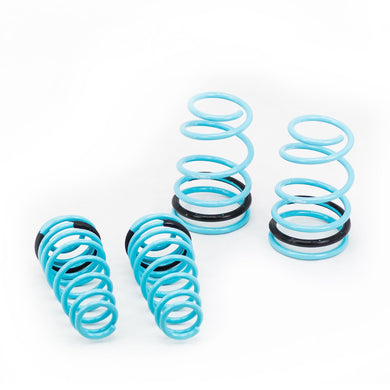 GodSpeed Traction S Lowering Springs Ford Mustang (2005-2014) LS-TS-FD-0003