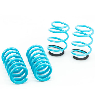 GodSpeed Traction S Lowering Springs Ford Mustang V6 / GT / Ecoboost (2015-2020) Lowers 1.5
