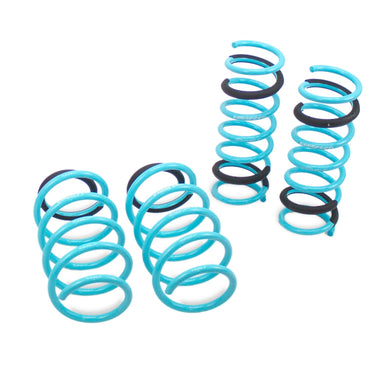 GodSpeed Traction S Lowering Springs Focus SE/SEL/Titanium (14-18) LS-TS-FD-0007