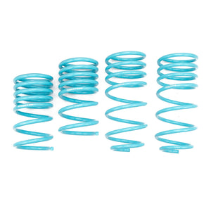 GodSpeed Traction S Lowering Springs Mazda Tribute (01-11) LS-TS-FD-0015
