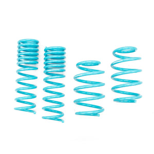 GodSpeed Traction S Lowering Springs Ford Escape (2014-2019) Non Hybrid