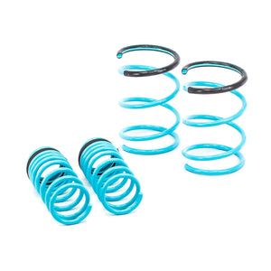GodSpeed Traction S Lowering Springs Honda Civic EX/LX/DX (01-05) LS-TS-HA-0007
