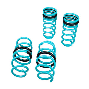 GodSpeed Traction S Lowering Springs Honda Civic Coupe/Sedan & Si (06-11) LS-TS-HA-0008