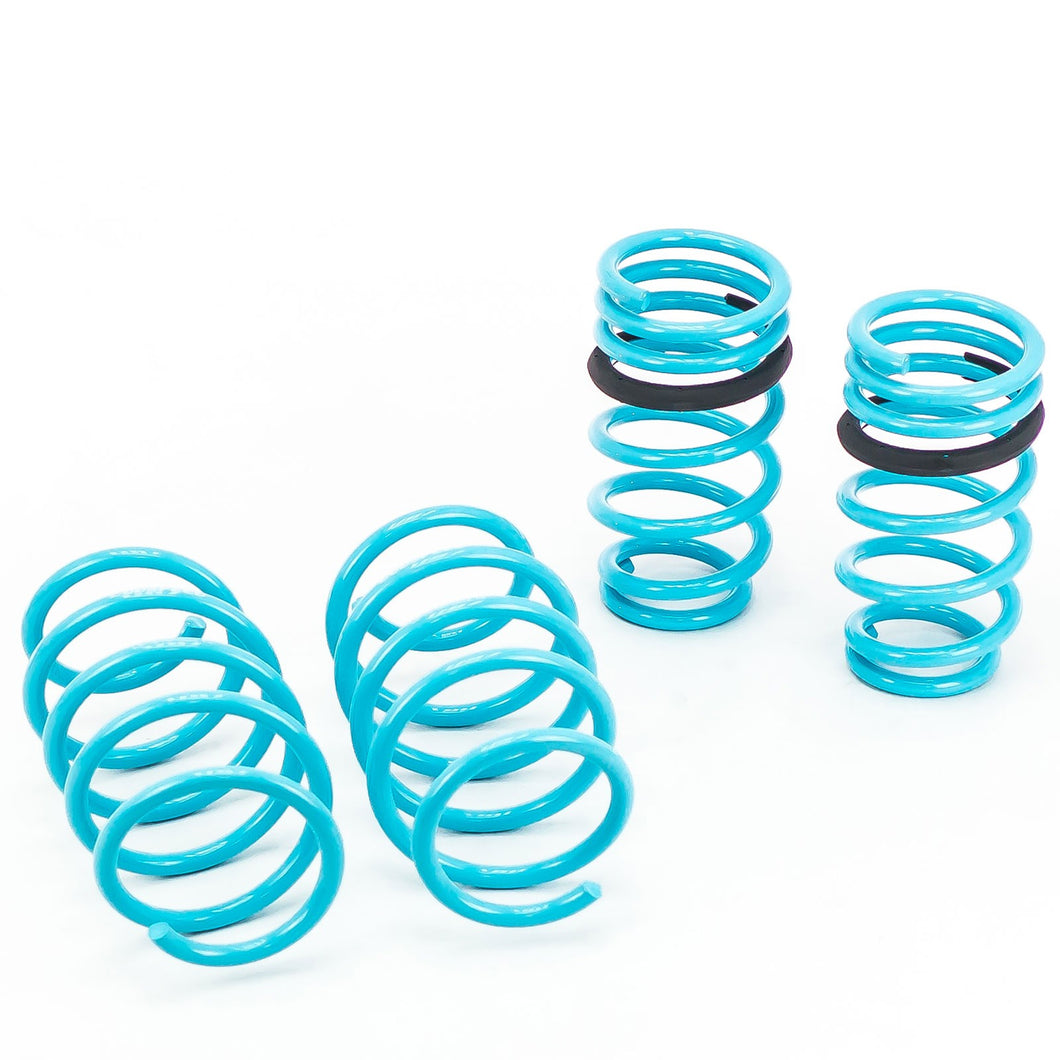 GodSpeed Traction S Lowering Springs Honda CRV (2007-2012) LS-TS-HA-0012