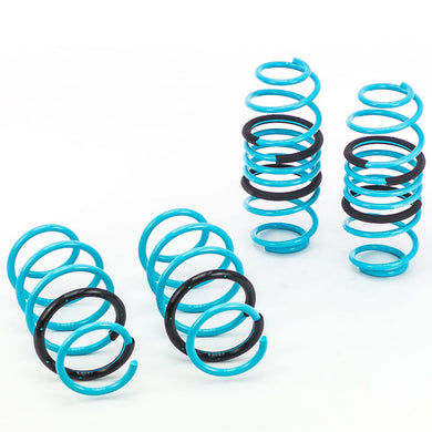 GodSpeed Traction S Lowering Springs Honda Fit (2015-2018) LS-TS-HA-0016