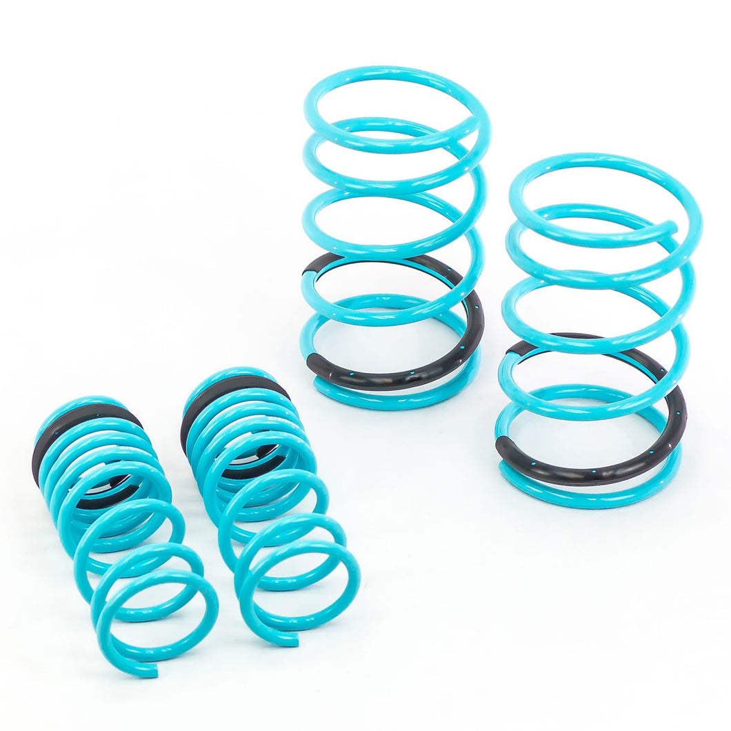 GodSpeed Traction S Lowering Springs Honda Civic Si EP3 (02-05) LS-TS-HA-0020