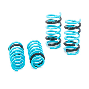 GodSpeed Traction S Lowering Springs Infiniti G35 RWD (03-08) LS-TS-II-0001