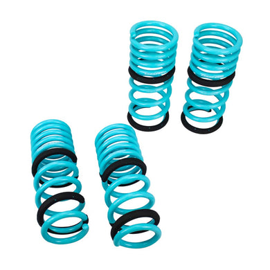 GodSpeed Traction S Lowering Springs Infiniti G35 Sedan RWD (07-08) LS-TS-II-0002
