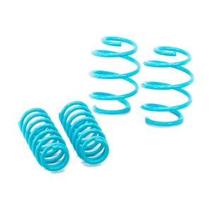 GodSpeed Traction S Lowering Springs Kia Optima (2011-2015) LS-TS-KA-0001