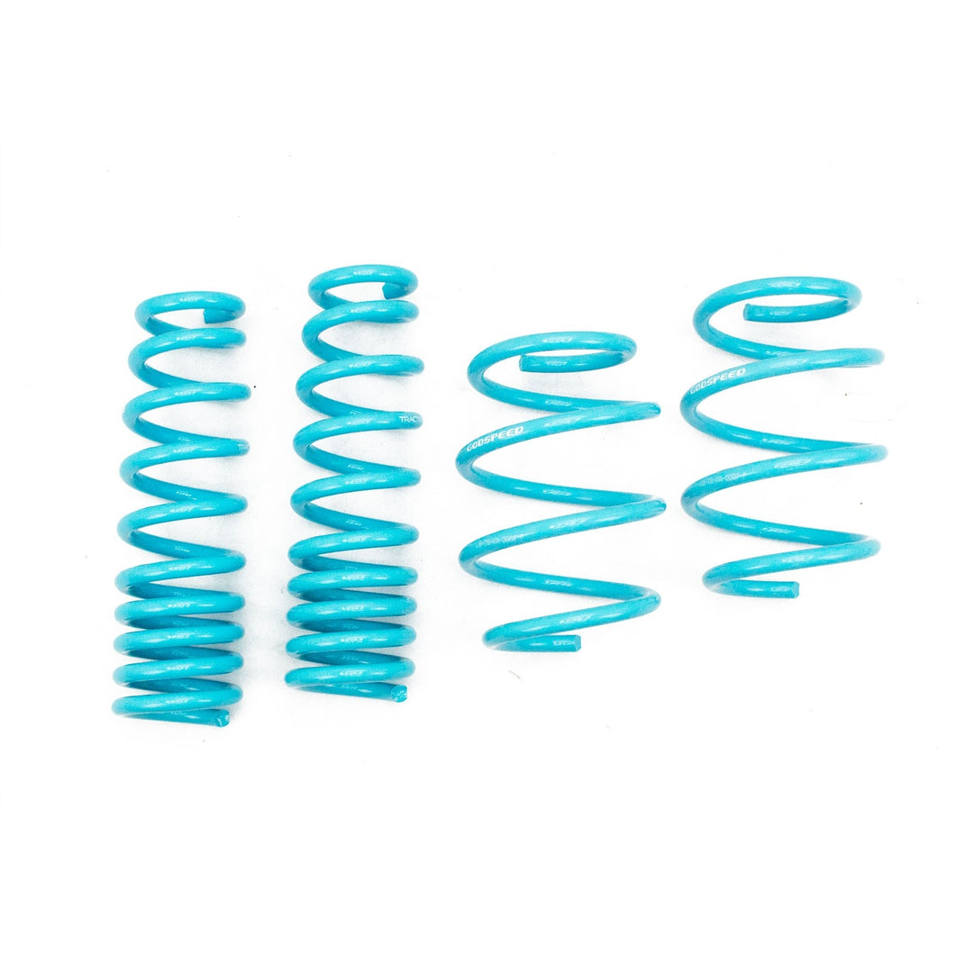 GodSpeed Traction S Lowering Springs Kia Stinger & GT (2018-2019) LS-TS-KA-0007