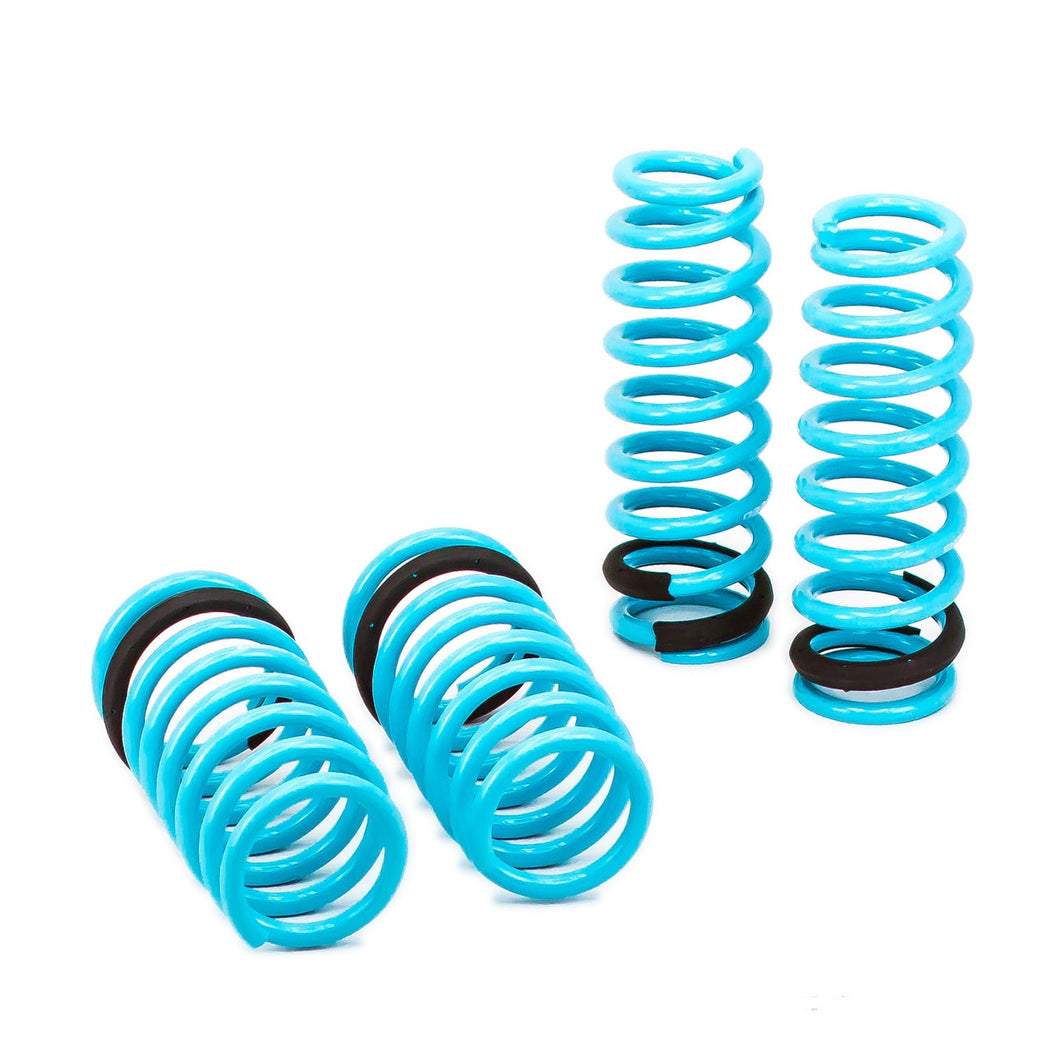 GodSpeed Traction S Lowering Springs Lexus GS350/GS450 RWD (13-17) LS-TS-LS-0002