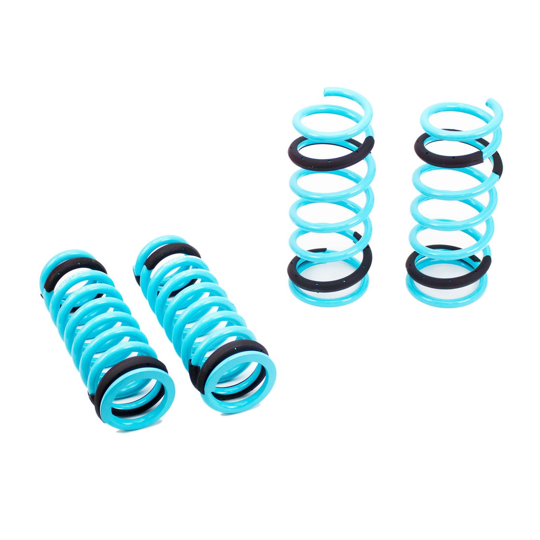 GodSpeed Traction S Lowering Springs Lexus IS200t / IS250/IS350 / IS300 (14-18) LS-TS-LS-0008