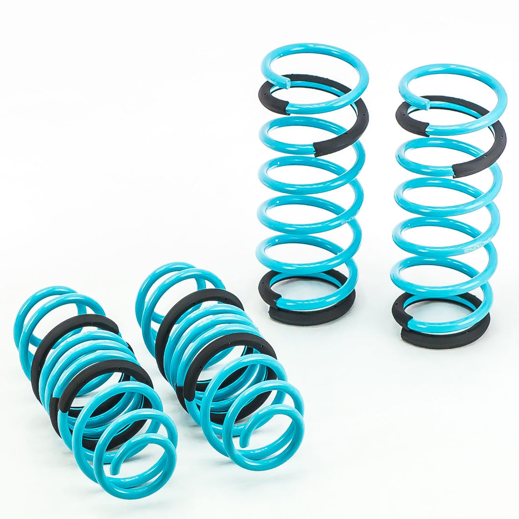 GodSpeed Traction S Lowering Springs Mazda 2 (2011-2015) LS-TS-MA-0001