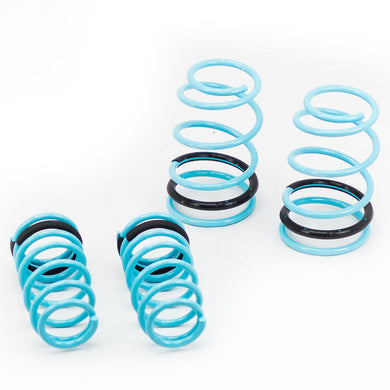 GodSpeed Traction S Lowering Springs Nissan Sentra (2000-2006) LS-TS-NN-0008