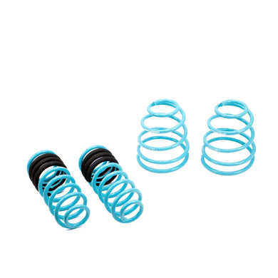 GodSpeed Traction S Lowering Springs Porsche 911 996 RWD (98-04) LS-TS-PE-0001