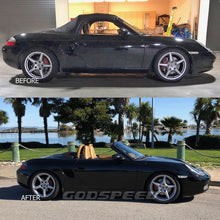 Load image into Gallery viewer, GodSpeed Traction S Lowering Springs Porsche Boxster 986 (1997-2004) LS-TS-PE-0004