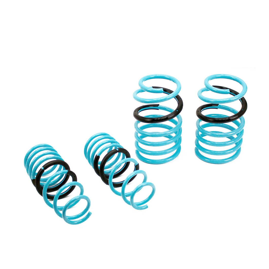 GodSpeed Traction S Lowering Springs Porsche Boxster 718 / 981 (2012-2018) LS-TS-PE-0007