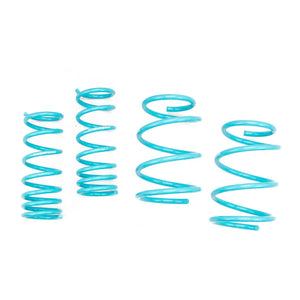 GodSpeed Traction S Lowering Springs Subaru Legacy (10-19) LS-TS-SU-0007