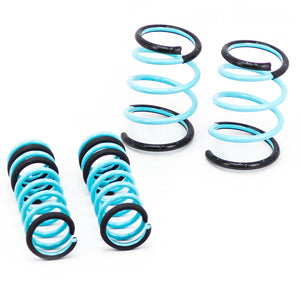 GodSpeed Traction S Lowering Springs Subaru Forester (2014-2017) LS-TS-SU-0009