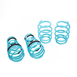 GodSpeed Traction S Lowering Springs Toyota Camry (2012-2017) LS-TS-TA-0009
