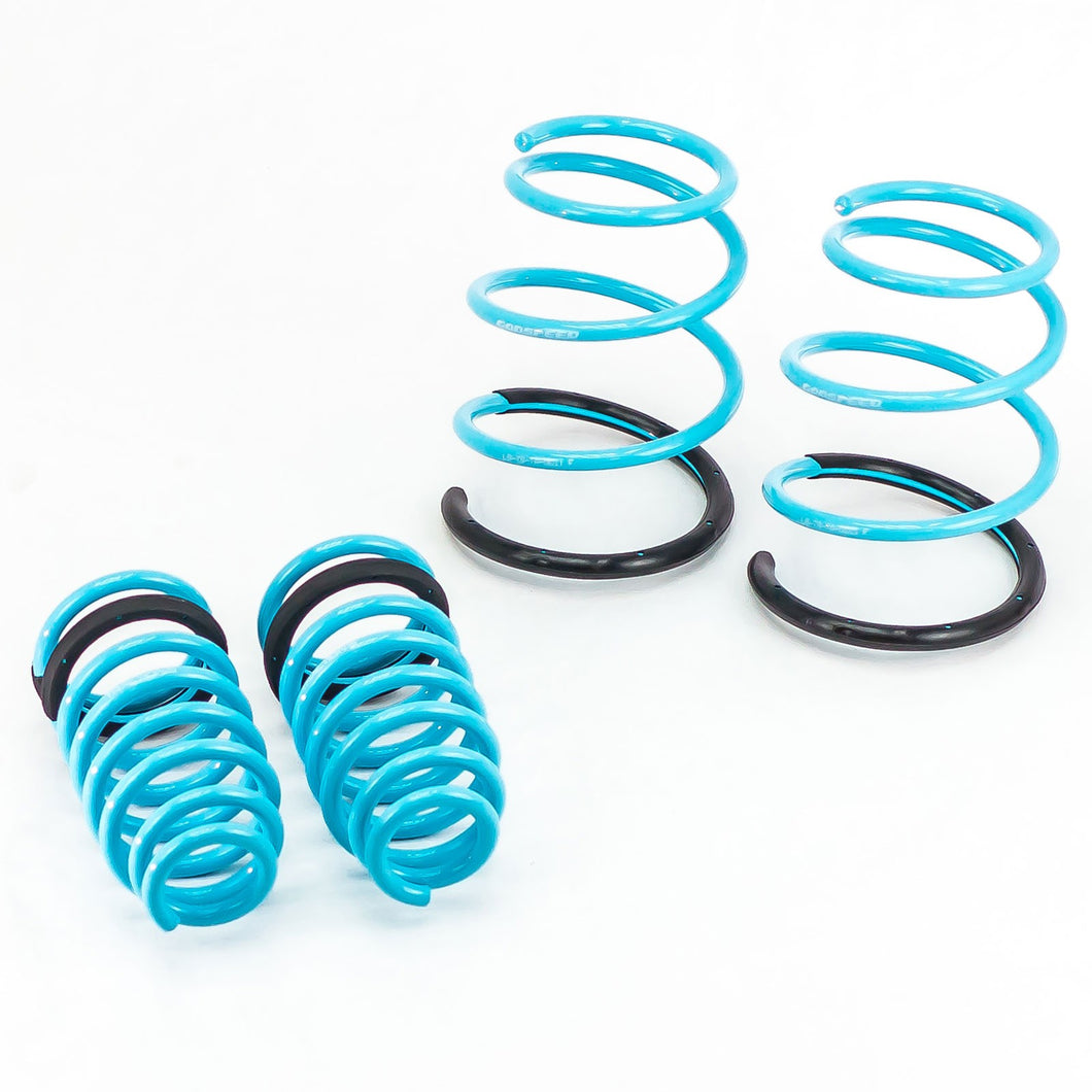 GodSpeed Traction S Lowering Springs Toyota Celica (2000-2006) LS-TS-TA-0011