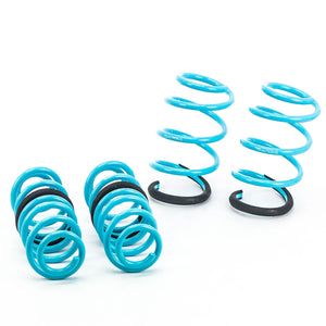 GodSpeed Traction S Lowering Springs VW Golf TDi MK7 (2015-2016) LS-TS-VN-0002