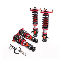 Load image into Gallery viewer, Godspeed MAXX Coilovers Subaru WRX (2015-2020) MMX2340