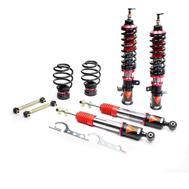 Godspeed MAXX Coilovers Honda Fit (2009-2014) MMX3160