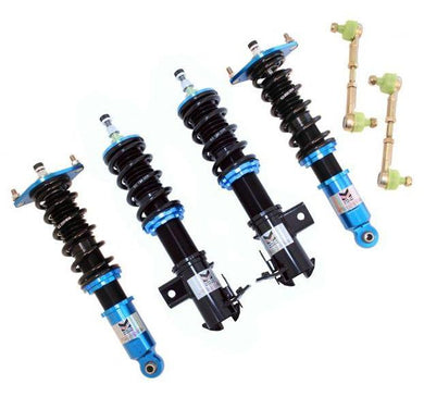 Megan Racing EZ Coilovers BRZ / FRS / 86 (13-18) MR-CDK-SFR12-EZ