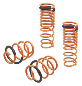 Megan Racing Lowering Springs Honda Accord V6 (2013-2017) MR-LS-HA13V6