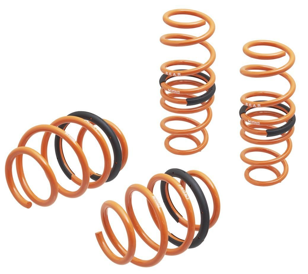 Megan Racing Lowering Springs Honda Accord (2018-2019) MR-LS-HA18