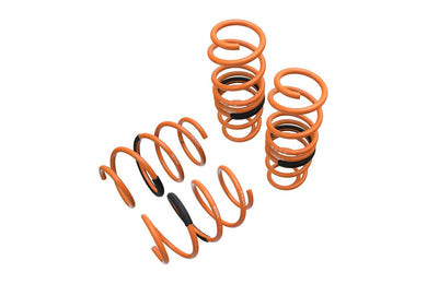 Megan Racing Lowering Springs Honda Civic (2016-2018) MR-LS-HC16