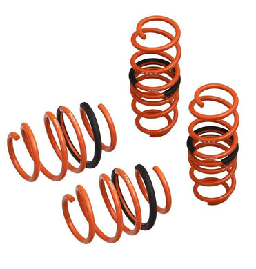 Megan Racing Lowering Springs Honda Civic Type-R (2017-2018) MR-LS-HC17R