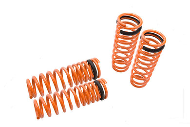 Megan Racing Lowering Springs Honda Civic EG/EK (1992-2000) MR-LS-HC92