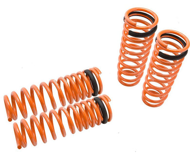 Megan Racing Lowering Springs Honda Del Sol (1993-1997) MR-LS-HC92