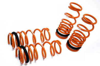 Megan Racing Lowering Springs Honda S2000 AP1 / AP2 (00-09) MR-LS-HS2K-NEW