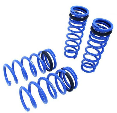 Megan Racing Lowering Springs Lexus IS250 / IS350 RWD (2014-2018) MR-LS-LI14