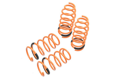 Megan Racing Lowering Springs Mazda3 (2014-2018) MR-LS-M314