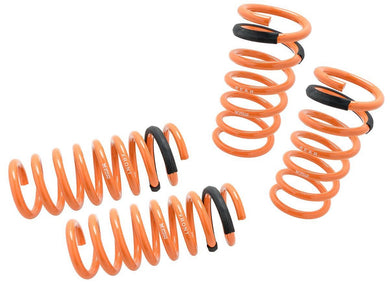Megan Racing Lowering Springs Nissan 350Z / Infiniti G35 RWD (03-08) MR-LS-N3Z