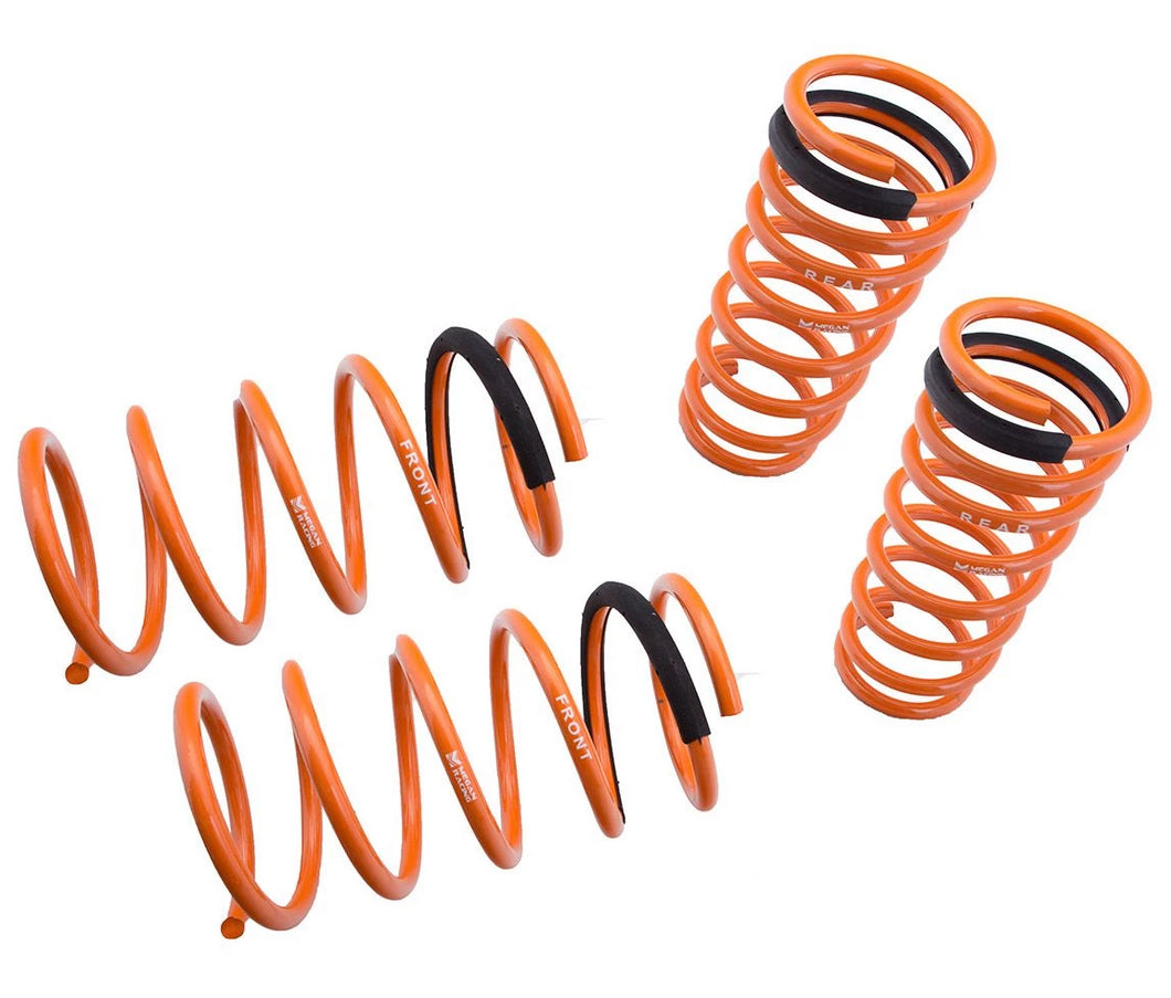 Megan Racing Lowering Springs Nissan Sentra (1995-1999) MR-LS-NS95