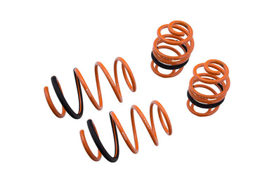 Megan Racing Lowering Springs Nissan Sentra (2013-2018) MR-LS-NSE13