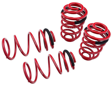 Megan Racing Lowering Springs Saab 9-3 (03-10) MR-LS-SA9304