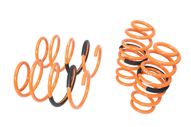 Megan Racing Lowering Springs Toyota RAV4 FWD (2013-2018) MR-LS-TR13